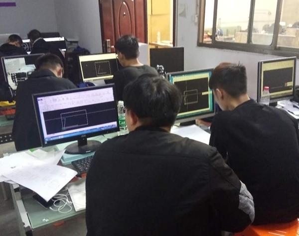 海安机械设计软件