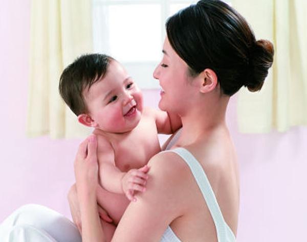 母婴护理全科