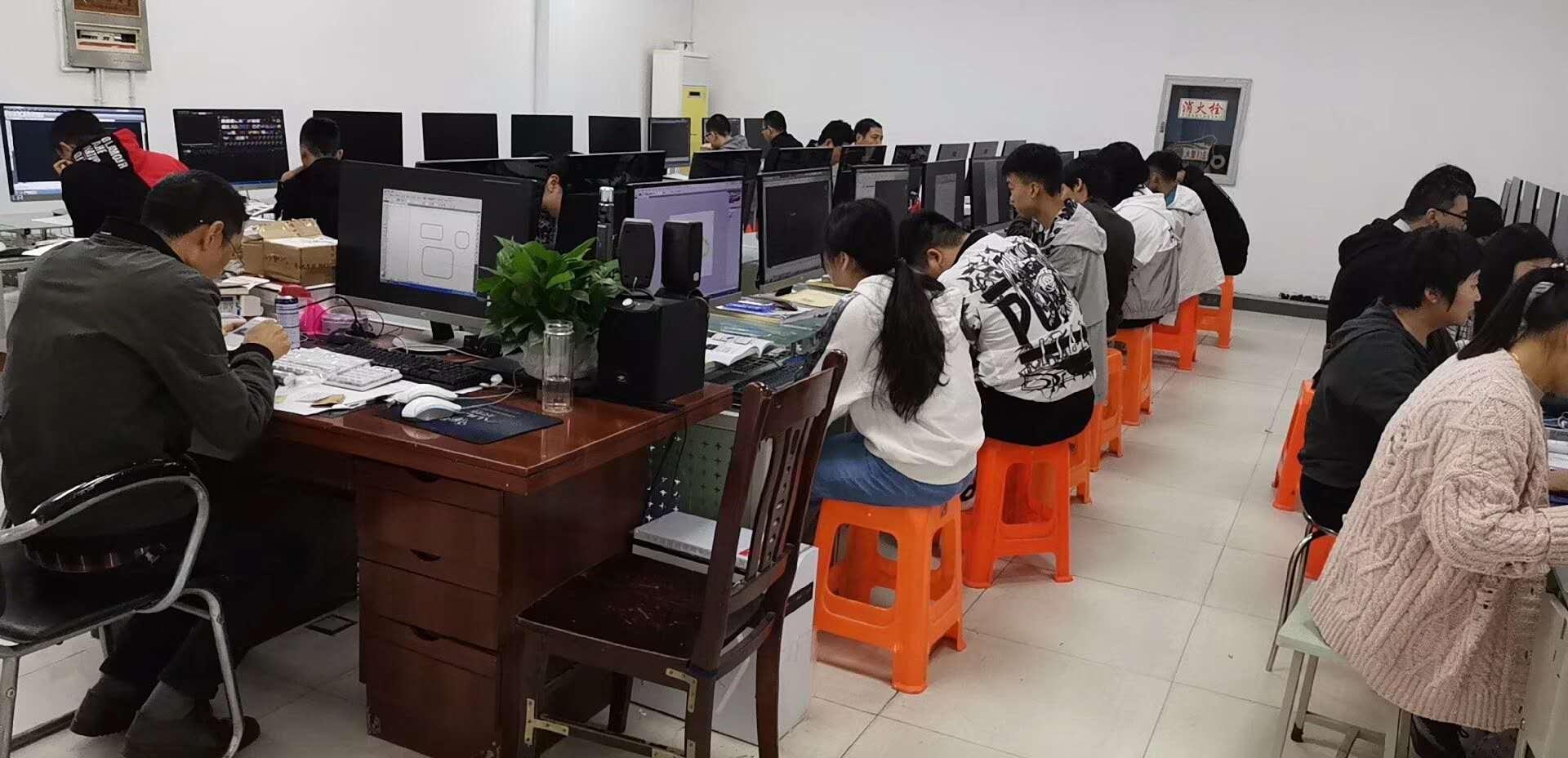 海安电脑培训