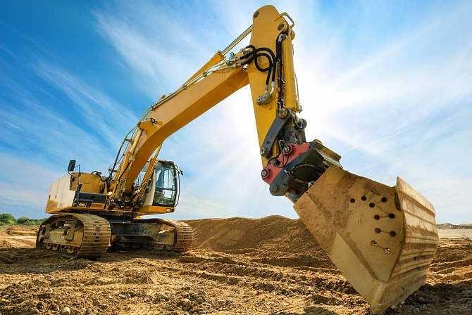 挖掘机司机培训考证
