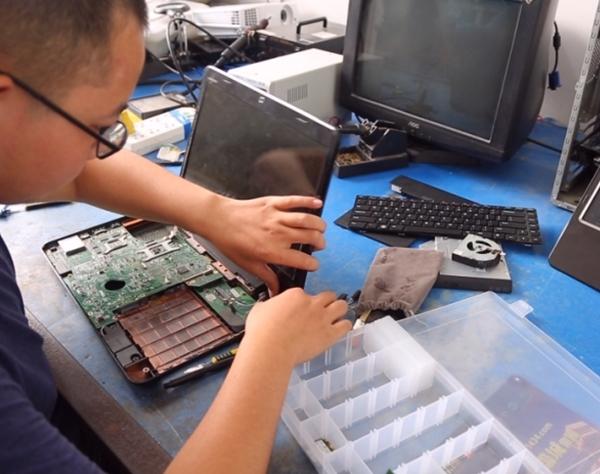 海安电脑组装维修