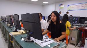 电脑班课程
