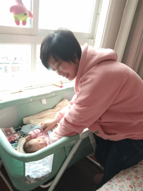 吴亚静 母婴护理(月嫂)学员